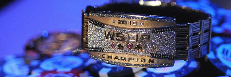 Die Events der WSOP 2010