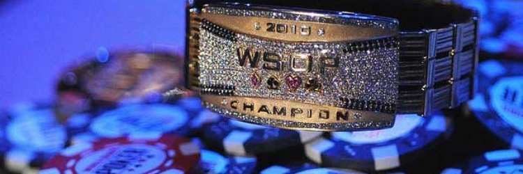 WSOP 2010: Main Event Tag 8 Videos – Suck Out des Tages