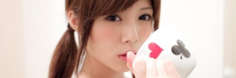 SEX SELLS – YUIKO MATSUKAWA JETZT BEI POKERSTARS