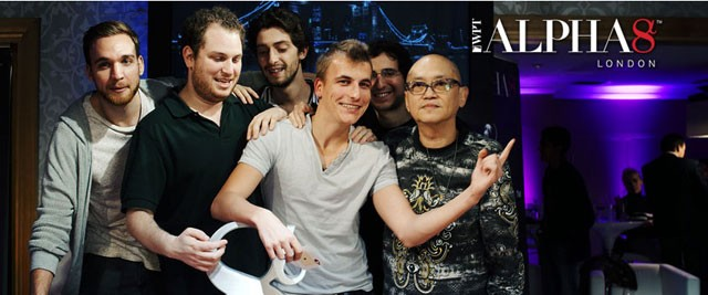 "Philipp Gruissem triumphierte bei WPT ""Alpha8"" £100,000 Super High Roller"