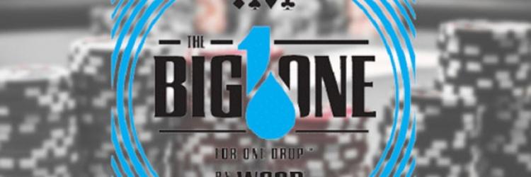 Big One for One Drop: Das teuerste Pokerturnier der Welt