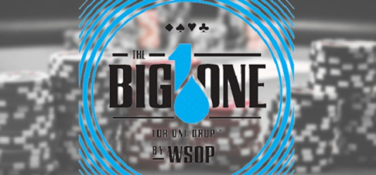 Big One for One Drop: Das teuerste Pokerturnier der Welt