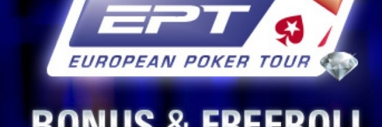 IN MONTE CARLO UM MILLIONEN SPIELEN – EPT GRAND FINAL