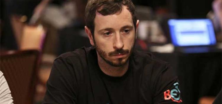 Poker Video Google Hangout: Brian Rast