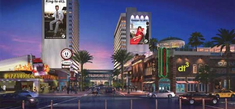 Las Vegas Neueröffnungen 2013