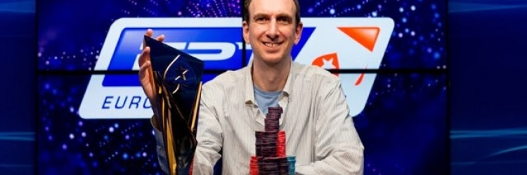 "Buhrufe für den Sieger bei ""EPT 11 Grand Final Super High Roller"""