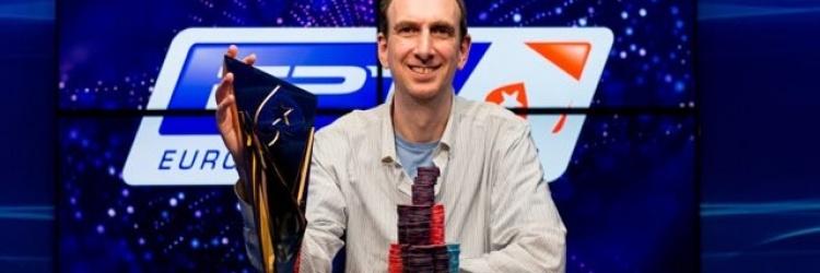 """Buhrufe für den Sieger bei """"EPT 11 Grand Final Super High Roller"""""""