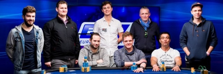 EPT MALTA MAIN EVENT FINAL TABLE STEHT