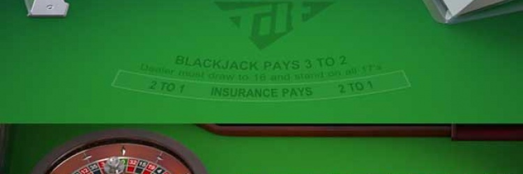 Full Tilt Poker hat die Produktpalette mit Casino-Spielen erweitert