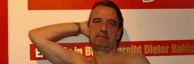 Ihr glaubt ja nicht wie geil der Udo Gartenbach ist !