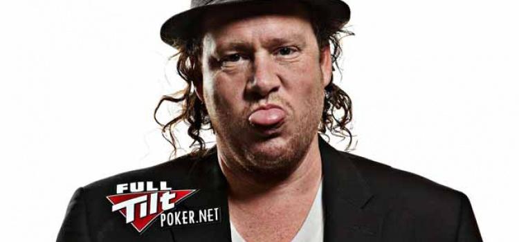 Pokerspieler Biografie Gavin Smith