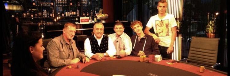 Leon Tsoukernik gewinnt 700 000 Euro im Casino Velden