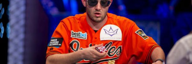 Greg Merson ist Pokerweltmeister und Millionär!
