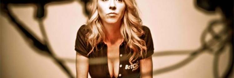 Isabelle Mercier Poker Spielerin