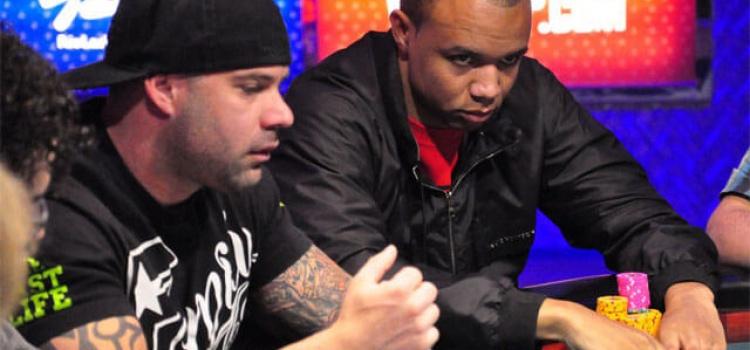 Teil 10 der WSOP 2012 auf Video