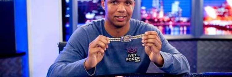 Phil Ivey gewinnt WSOP-Bracelet in Australien