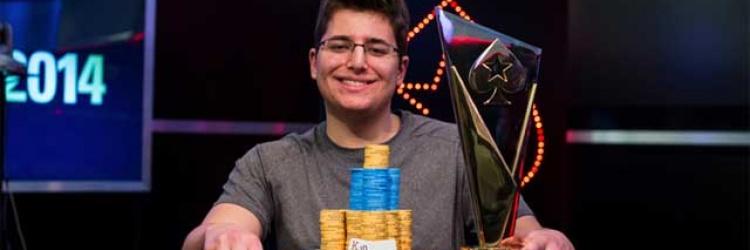 PCA 2014 $25k High Roller: Jake Schindler gewinnt kurios