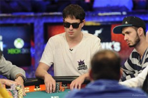 Mark Newhouse – 7.350.000 Chips