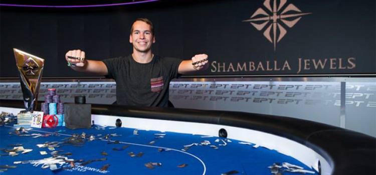 EPT 10 London: Dreifachsieg für deutsche Pokerspieler