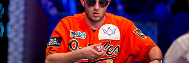 Video Schmankerl – WSOP 2012 Final Table mit Hole Cards