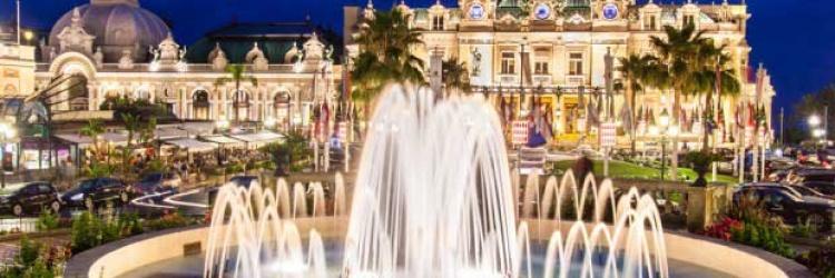 Die Termine für den EPT Monte Carlo Live-Stream: