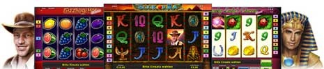 Novoline Spiele im Stargames Casino Kostenlos Spielen und Gewinnen