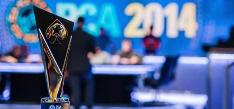 PCA Main Event: Mike McDonald auf dem Weg zum zweiten EPT-Titel
