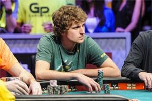 Ryan Riess – 25.875.000 Chips