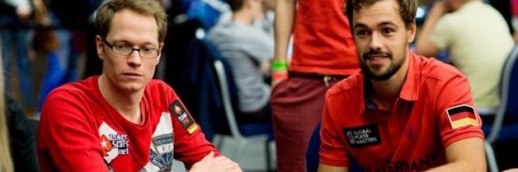 EPT MALTA MAIN EVENT TAG 1B – MAX SILVER