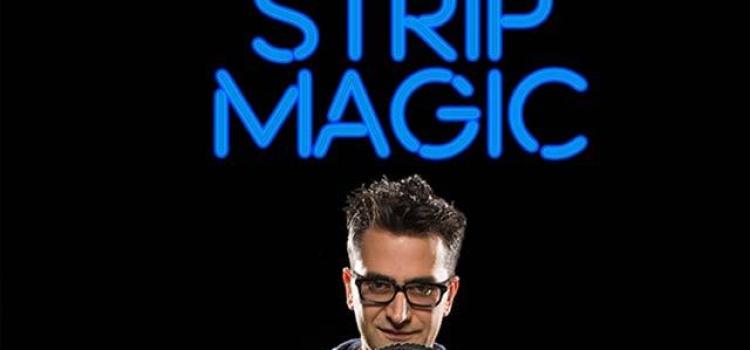 """Teil II der sechsteiligen Esfandiari """"Magic Strip"""" Web-Serie veröffentlicht"""