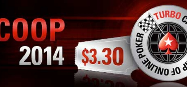 TCOOP 2014: Jetzt 15 Millionen Dollar im Topf
