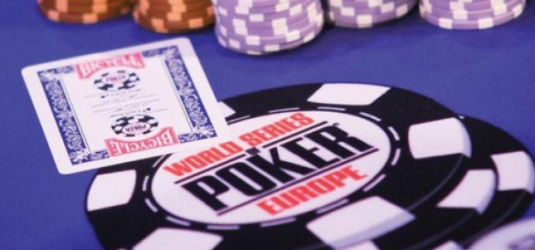WSOP Europe 2014 abgesagt – droht das Aus?