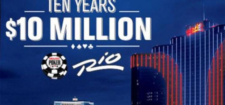 WSOP 2014 Live-Events – Satellite-Turniere