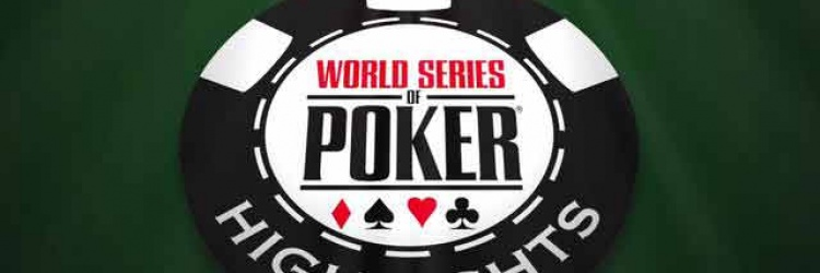 Video – WSOP Main Event 2013 – Heads-Up