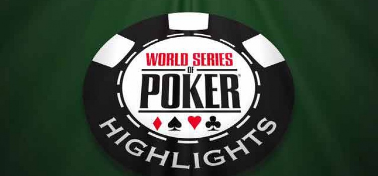Tournament of Champions WSOP 2010 Videos