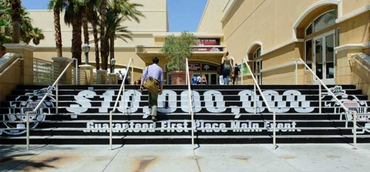 WSOP MAIN EVENT 2014 – VIDEO FOLGE 4