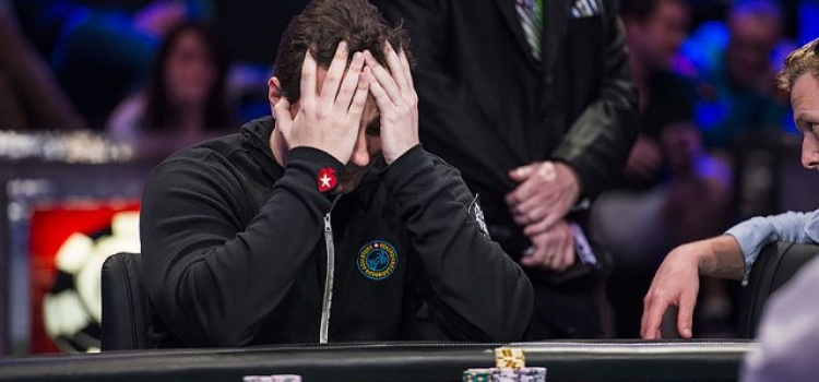 WSOP 2014 MAIN EVENT FINAL TABLE VIDEO FOLGE 6