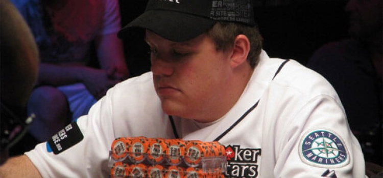WSOP 2010 Main Event Tag 9 Poker Highlights Video