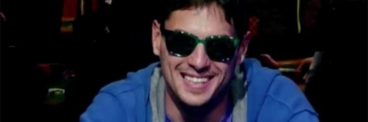 WSOP MAIN EVENT 2014 – VIDEO FOLGE 12