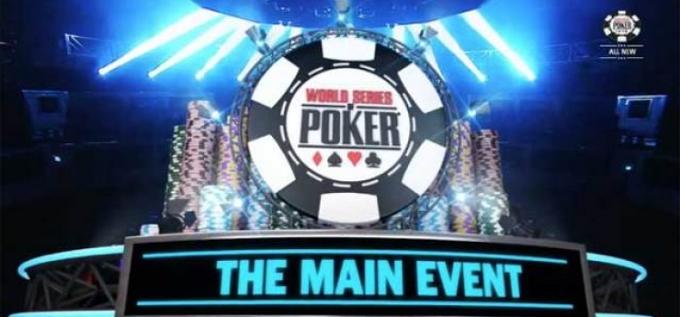 WSOP MAIN EVENT 2014 – VIDEO FOLGE 10