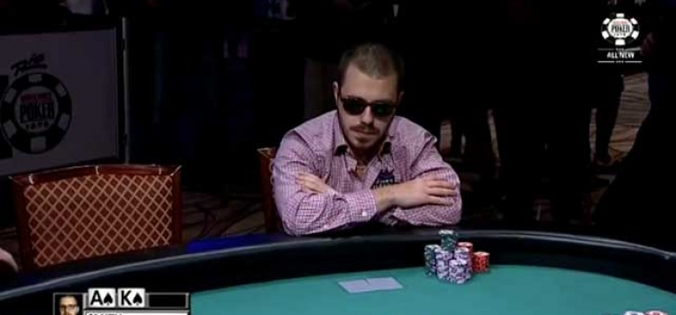 WSOP MAIN EVENT 2014 – VIDEO FOLGE 11