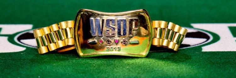WSOP 2010 Bracelet Gewinner