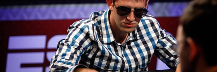 Folge 21 & 22 der WSOP 2012 auf Video