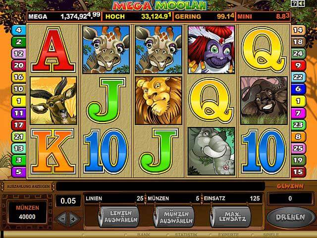 Online Casino 500 Freispiel