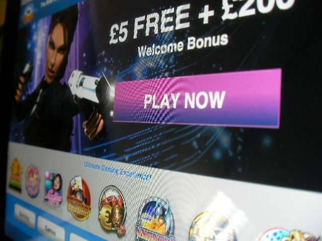 Apple iPhone Casino Spiele