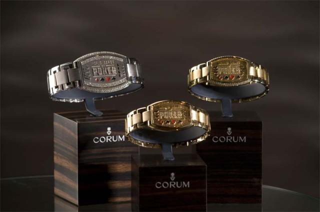 2009 WSOP Bracelet Bilder