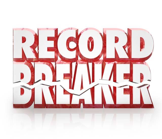 Online Poker Rekord auf PokerStars