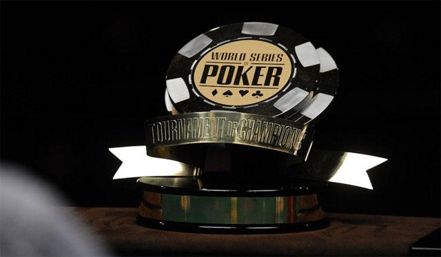 2010 WSOP Tournament of Champions: Voted für Carsten Joh