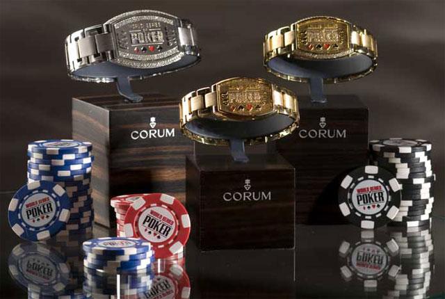 Poker (Shooting) Stars