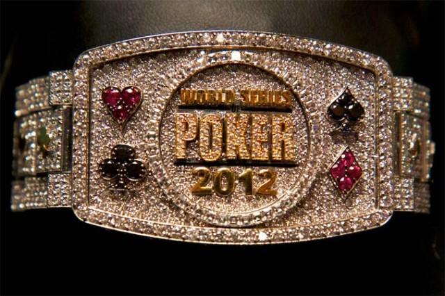 Der Turnierplan der World Series of Poker 2012 ist da!